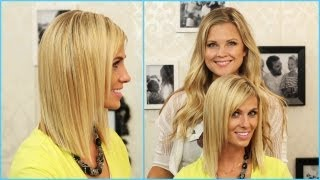 Download CarlieStylez New Summer Haircut!! Video