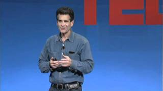 Download Dean Kamen at TEDMED 2010 Video