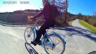 Download Electra Loft Go! 8i - Roadtest! Video
