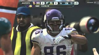 Download Dick Lanes' Debut! Dick Lane w/2 Pick 6's! ::-XBOX ONE Madden 16 Ultimate Team Video
