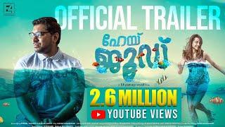 Download Hey Jude Official Trailer | Nivin Pauly, Trisha | Shyamaprasad | Anil Ambalakara Video