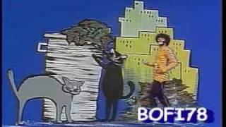 Download Cepillin canta: ″El gato viudo″ Video