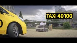 Download Taxi 40 100 polstert durch die EM 2016 Video