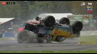 Download 2016 Stadium Super Trucks - Adelaide - Race 2 Video