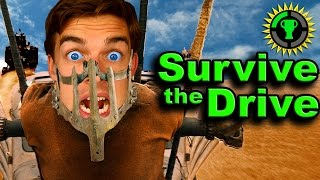 Download Game Theory: How to SURVIVE the Mad Max Carmageddon! Video