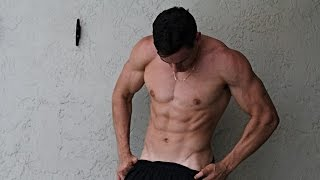 Download 5 Minutes 6 Pack Home Ab Workout (Advanced) - Brendan Meyers | Ab Shredder Video