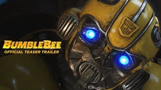 Download Bumblebee (2018) - Official Teaser Trailer - Paramount Pictures Video