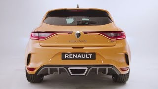 Download 2018 Renault Megane RS - Exhaust Sound, Interior and Exterior Video