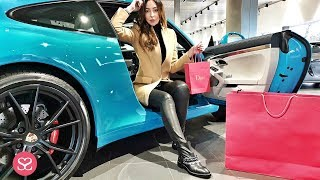 Download COME WITH ME HOMESENSE SHOPPING & PORSCHE GT2 RS | Sophie Shohet Video