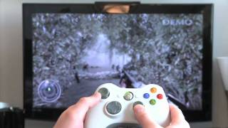 Download Xbox 360 vs. PS3: Round 1 (Controller) Video