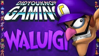 Download Waluigi - Did You Know Gaming? Feat. Lucahjin Video