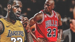 Download LeBron James DECLARES HIMSELF The ″GREATEST″ Basketball Player EVER! pt.2 Video