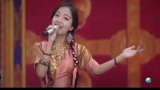 Download New Tibetan Love Song 2016 by Sonam Dekyi & Sonam Gonpo ཆུང་འདྲིས། Video