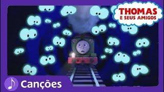 Download Mostros em Toda Parte   Aventura de Coragem   Thomas e Seus Amigos Video
