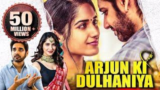 Download ARJUN KI DULHANIYA (Chi La Sow) 2019 NEW RELEASED Full Hindi Movie | Sushanth, Ruhani Sharma Video