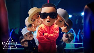 Download Daddy Yankee - Que Tire Pa' 'Lante (Video Oficial) Video