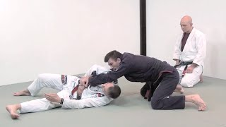 Download A Sneaky BJJ Kimura Attack Your Opponent Won't Expect Video