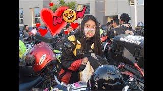 Download Touring Gabungan #5 New V-ixion Lightning (NVL) Riders se-Jawa Timur @Kota Wisata Batu Video