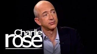 Download Jeff Bezos | Charlie Rose Video