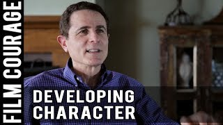 Download A Great Tool For Developing Character by Gary Goldstein Video