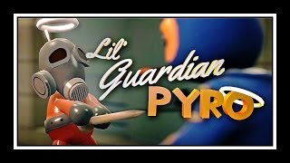 Download Lil Guardian Pyro - [Saxxy 2013 - Winner Best Overall] Video