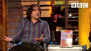 Download Micky Flanagan thinks celebrity chefs are overvalued | Room 101 - BBC Video