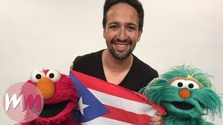 Download Top 10 Stars You Didn't Know Were Puerto Rican Video
