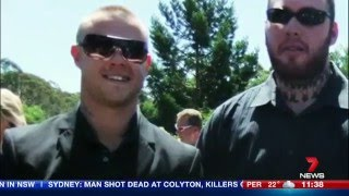 Download Bikie Shot Dead - Colyton, Sydney (2016) Video