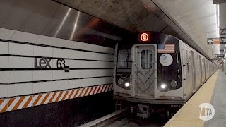 Download Introducing the Second Avenue Subway Video