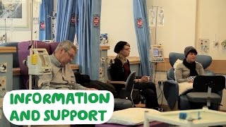 Download Chemotherapy overview - Macmillan Cancer Support Video