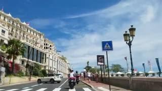 Download A Lap Around the Monaco F1 Circuit Video