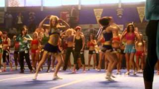 Download Hellcats - Cheerleader's audition Video