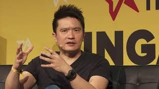 Download TIASG2017: Razer CEO on his secret to success Video