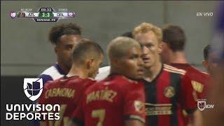 Download ¡Increíble! Venezolano Josef Martínez consigue el 'Hat-Trick' y empata el marcador 3-3 | MLS Video