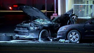 Download Drunk driver totaled my 700hp Mustang.. End of my YouTube career. Video