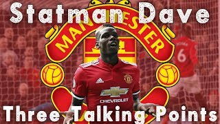 Download POGBA BREATHES LIFE BACK INTO UNITED'S TITLE CHALLENGE | MANCHESTER UNITED 4-1 NEWCASTLE UNITED Video