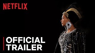 Download Homecoming: A Film By Beyoncé | Official Trailer | Netflix Video