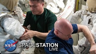 Download Space Station Live: What Works Well, and Why Video