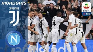 Download Juventus 3-1 Napoli   Juventus Win Battle At The Top   Serie A Video