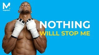 Download NOTHING WILL STOP ME - Motivational Video 2016 Video