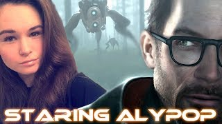 Download HALF-LIFE 2 Livestream: Ripping Through City 17 With My Imaginary Friends Video