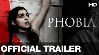 Download Phobia Official Trailer with English Subtitle | Radhika Apte Video