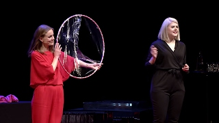 Download The virginity fraud | Nina Dølvik Brochmann & Ellen Støkken Dahl | TEDxOslo Video