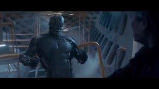 Download Terminator Genisys: Pops vs T-3000 Video