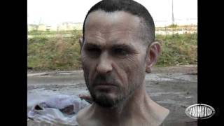 Download Future of Game Graphics: VFX Tech Demo Video