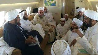 Download Perjalanan Dakwah Alhabib Umar Video
