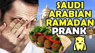 Download Saudi Arabian Ramadan Prank - Ownage Pranks Video