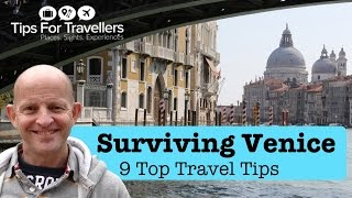 Download Surviving Venice Tips: 9 Top Travel Tips for Venice Video
