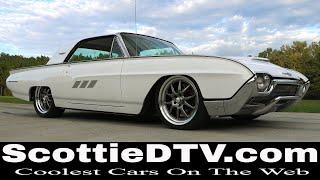 Download 1963 Ford Thunderbird ″Jimmy's T-bird″ Big Oak Garage Video