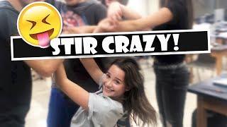 Download Stir Crazy 😜 (WK 392.3)   Bratayley Video